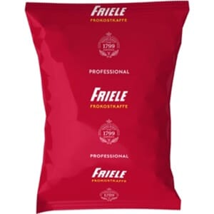 FRIELE KAFFE GROVMALT CAT. 300G.