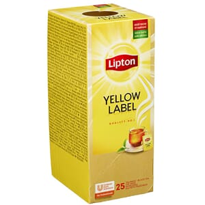 TE LIPTON YELLOW LABEL (25)