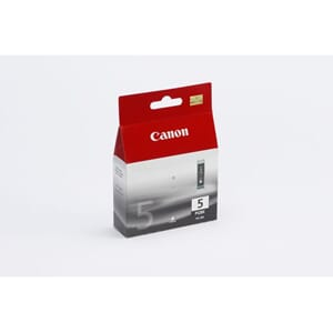 BLEKK CANON PGI-5BK PIXMA MP800/IP5200 BLACK
