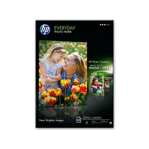 FOTOPAPIR HP Q5451A EVERYDAY SG A4 (25)