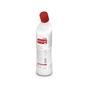 SANITÆRRENGJØRING MAXX INTO WC2 750ML
