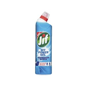WC RENS JIF POWER GEL U/KLOR 750ML