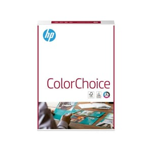 KOPIPAPIR HP COLOUR CHOICE 250G A4 (250)