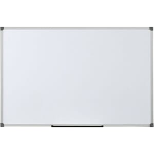WHITEBOARD BI-OFFICE SCALA EM. 90X120CM