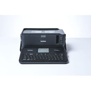 MERKEMASKIN BROTHER PT-D800W