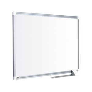 WHITEBOARD BI-OFFICE EMALJE 60X90CM