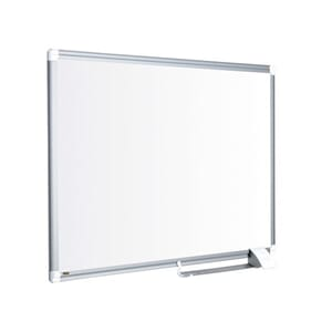 WHITEBOARD BI-OFFICE EMALJE 100X150CM