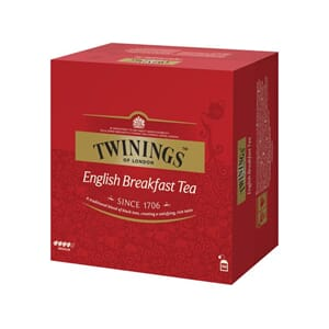 TE TWININGS ENGLISH BREAKFAST (100)