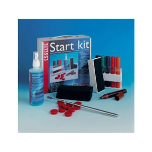 WHITEBOARD STARTKIT ESSELTE