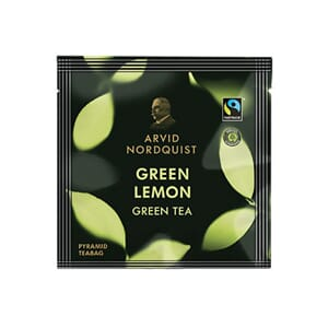 TE AN GREEN LEMON, GREEN TEA (40)