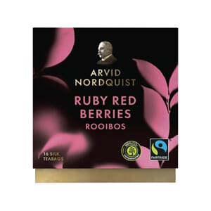 TE AN RED BERRIES, ROOIBOS (40)