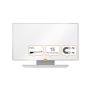 WHITEBOARD NOBO WIDESCREEN 32 NANOCLEAN