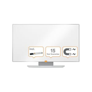 WHITEBOARD NOBO WIDESCREEN 40 NANOCLEAN