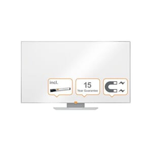 WHITEBOARD NOBO WIDESCREEN 55 NANOCLEAN