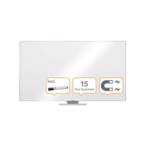 WHITEBOARD NOBO WIDESCREEN 85 NANOCLEAN