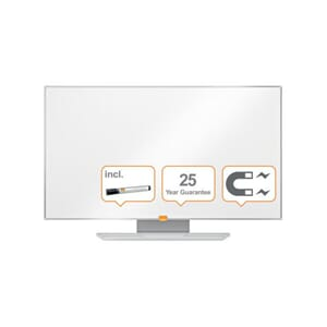 WHITEBOARD NOBO WIDESCREEN 40 EMALJE
