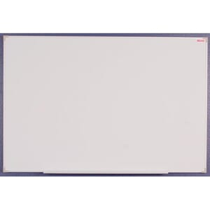 WHITEBOARD ESSELTE GLASSEMALJE 120X150CM
