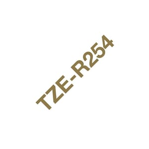 TAPE BROTHER TZERE54 GULL/ROSA 24MM