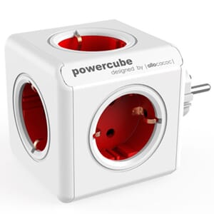 POWERCUBE ORIGINAL GRENDOSA RED