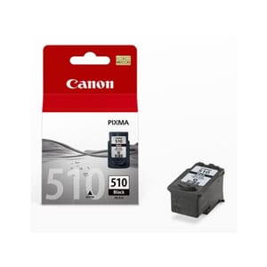 BLEKK CANON BLACK PG-510 9ML