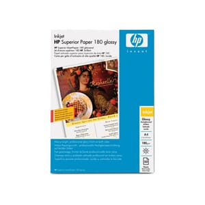 FOTOPAPIR HP C6818A SUPER GLOSS A4 (50)