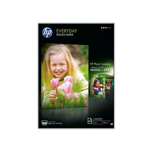 FOTOPAPIR HP Q2510A EVERYDAY SG A4 (100)