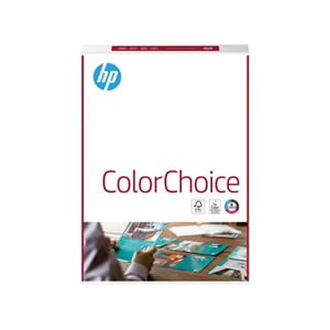 KOPIPAPIR HP COLOUR CHOICE 90G A4 (500)