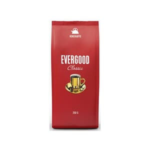 KAFFE EVERGOOD KOKMALT 250G
