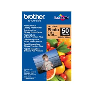 FOTOPAPIR BROTHER BP71 GLOSS 10X15 (50)