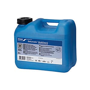 MULTICLEAN ECOLAB SECUMATIC 5L