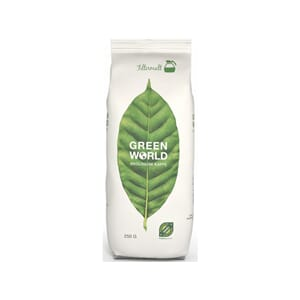 KAFFE GREEN WORLD FILTERMALT ØKOLOG 250G