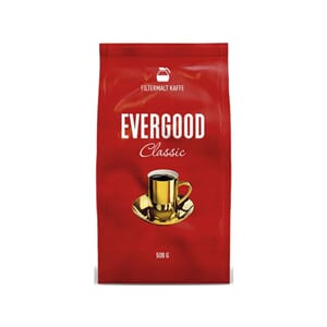 KAFFE EVERGOOD FILTERMALT 500G