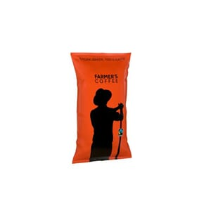 KAFFE FARMERS AUTOMAT 1000G FAIRTRADE
