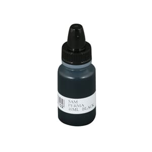 STEMPELFARGE NORIS 10ML SORT
