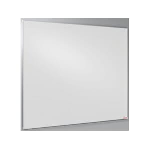 WHITEBOARD ESSELTE GLASSMAL AL 90X120CM