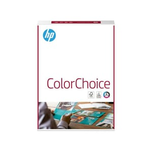 KOPIPAPIR HP COLOUR CHOICE 100G A3 (500)