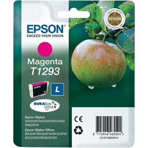 BLEKK EPSON T1293 MAGENTA INK CARTRIDGE