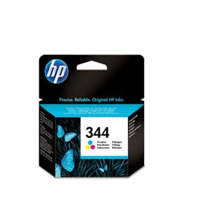 BLEKK HP NO344 3-COLOR(14ML)