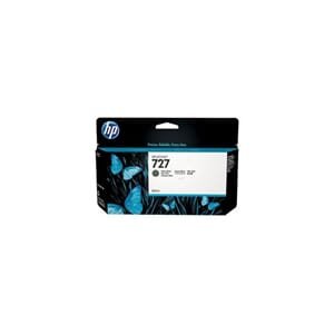 BLEKK HP NO727 PHOTO BLACK 300ML