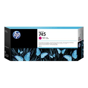 BLEKK HP 745 MAGENTA 300ML