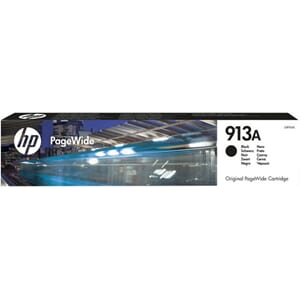 BLEKK HP 913A BLACK