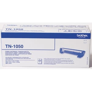 TONER BROTHER TN-1050 1000K