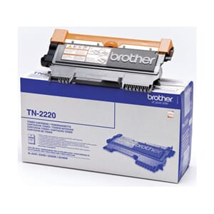 TONER BROTHER TN-2220 HIGH CAP SORT