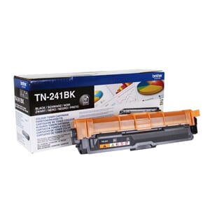 TONER BROTHER TN241BK SORT FOR 2500 S