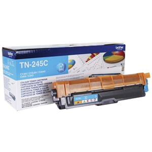 TONER BROTHER TN245C CYAN FOR 2200 S