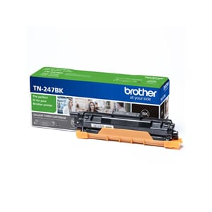 TONER BROTHER TN-247 SORT 3K