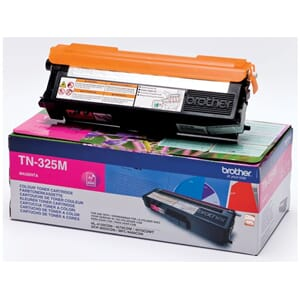 TONER BROTHER MAGENTA TN325M
