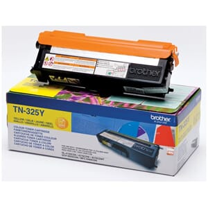 TONER BROTHER YELLOW TN325Y