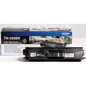 TONER BROTHER TN326BK 4K