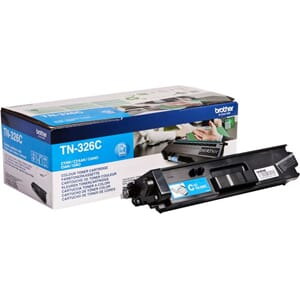 TONER BROTHER TN326C CYAN 3,5K
